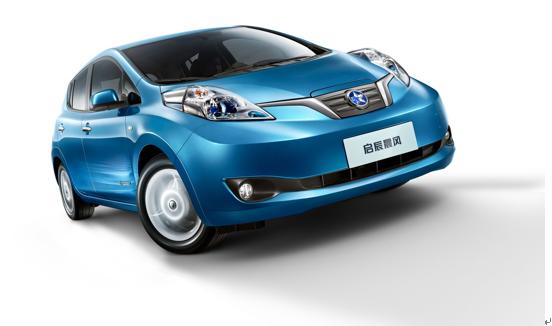 环保从改变出行方式开始,开电动汽车成为时尚