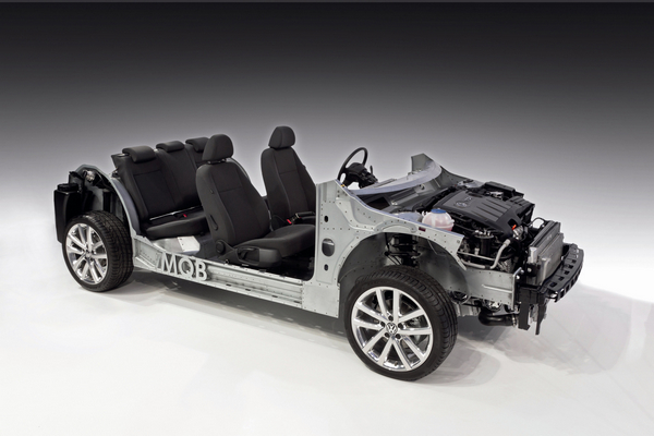 自主品牌汽车尝试平台化前景如何?