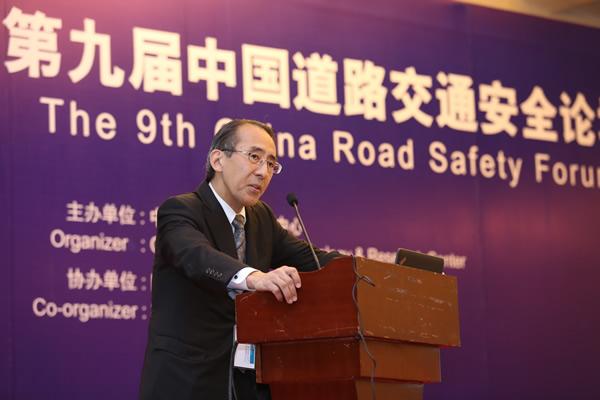 关于汽车交通安全,日产正在做些什么?