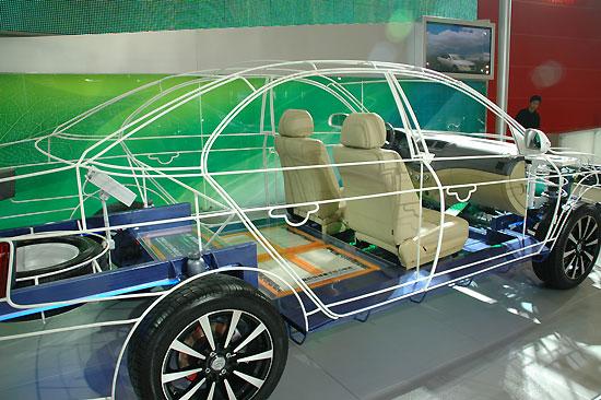 普华永道:自主车企如何进行动力总成平台规划
