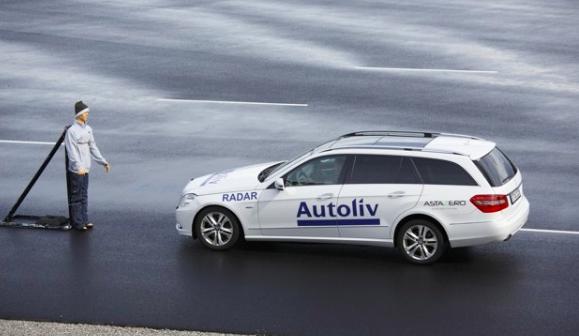瑞典运营AstaZero全球首个全规模交通测试区域