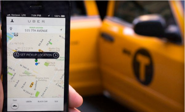 Uber加大乘客安全投入,将以生物识别技术对司机背景调查
