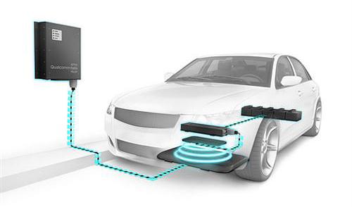 """无线充电:电动车突破瓶颈的""""技术锦囊"""""""