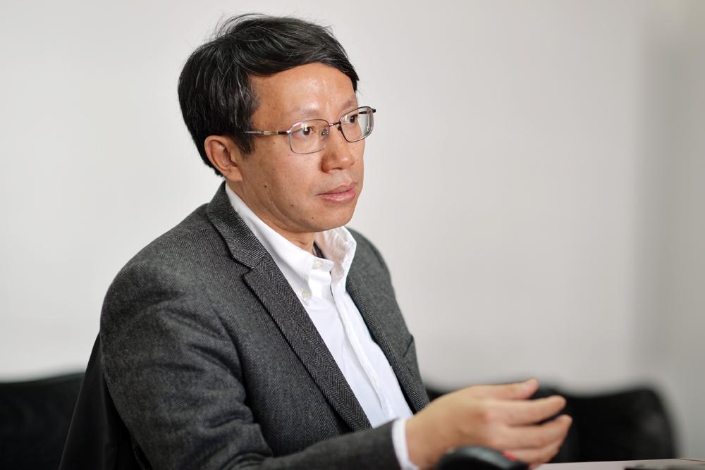 """《创客》对话李克强:车联网产业不能""""盲人摸象"""""""