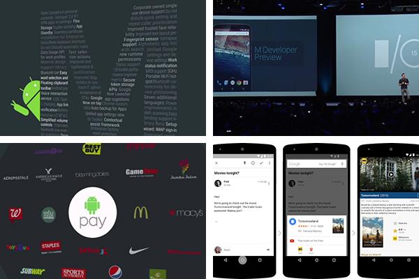 Google I/O 2015看点:系统优化,体验升级,着力虚拟现实
