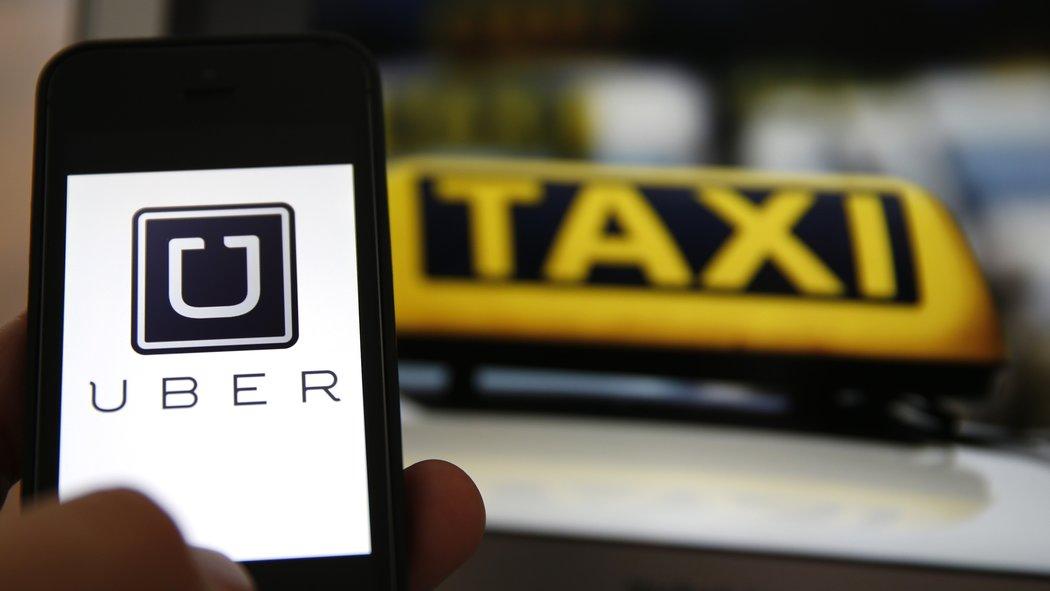 Uber自营车在武汉遭禁,否则将被处以1万元罚款