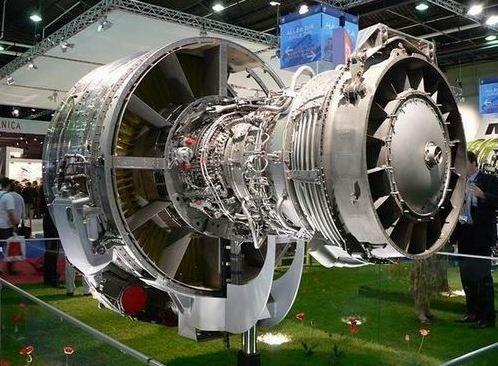 "3d打印的飞机发动机即将""空测"""