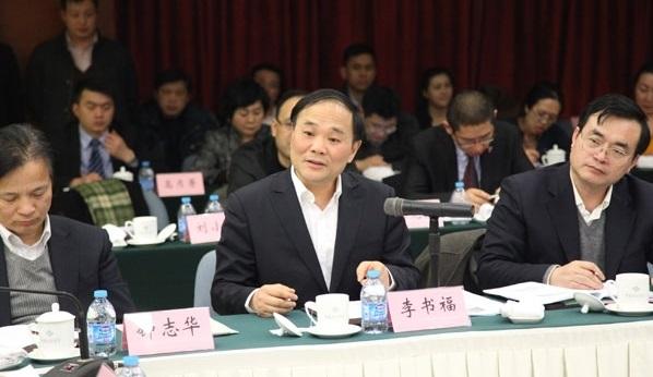 李书福:建议北京二环内只允许进入电动车