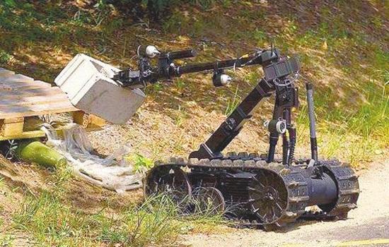 科幻走进现实:数数《变形金刚》已经成真的科幻技术