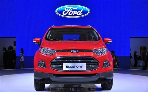 福特在中国减产,应对价格战和产能过剩