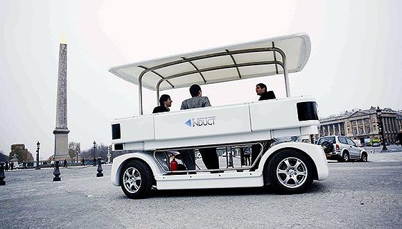 日产雷诺董事长:无人驾驶汽车没必要制造