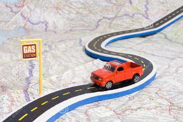 硅谷激辩:无人驾驶汽车需要地图吗? 【图】- 车云网
