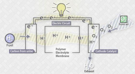 记者11日采访了解到,在国家863计划支持下,华中科技大学燃料电池研究中心李箭教授团队自主研制成功的5KW级SOFC独立发电系统,采用双电堆模块和热-电协同管控技术,发电效率达到46.5%,热电联供能量利用率可达79.7%;其中采用的大面积单电池功率密度高达每平方厘米1.2W,衰减速率仅为每千小时0.41%,达到了国际先进水平。 验收组认为,这一系统的成功研制,表明我国SOFC技术基本具备了进入工程化和产品化阶段的条件。燃料电池研究中心今后将致力于提高SOFC系统的可靠性和稳定性,并实现关键零部件的国