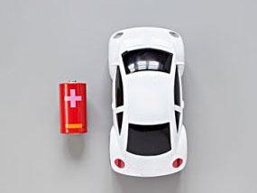 """里程不受""""线"""",汽车业围猎无线充电"""