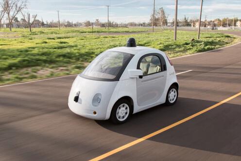 奥迪回绝谷歌邀请,独自研发自动驾驶
