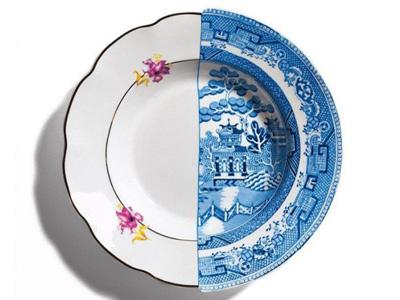 透过设计看致炫:日本料理的中国菜码