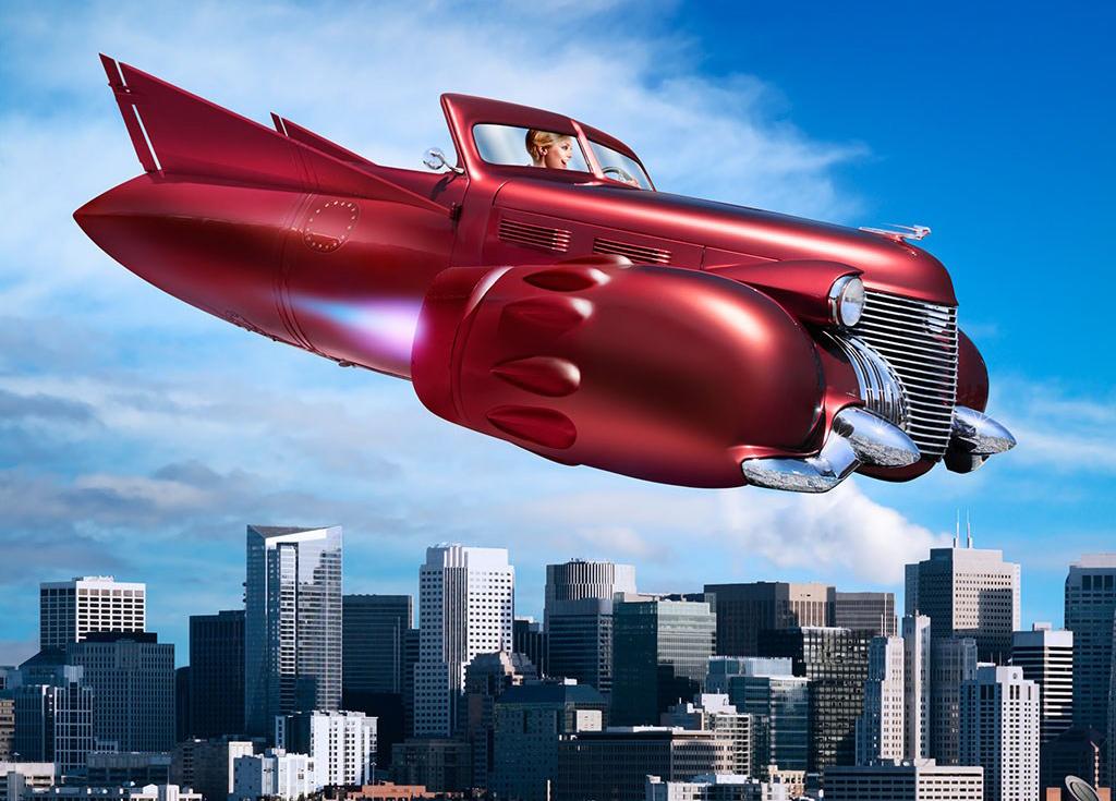 """汽车行业""""数字化""""的八个预测 【图】- 车云网"""