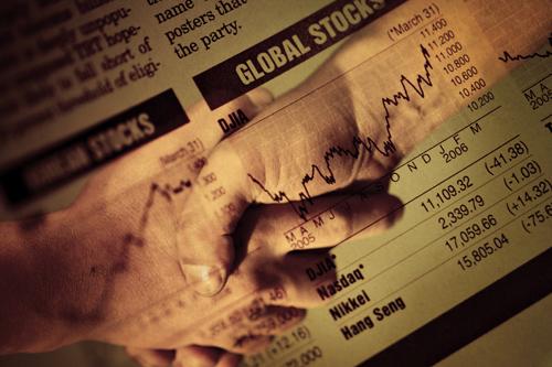 """【世界观】一位VC的投资经:创业者该怎样""""找钱""""? 【图】- 车云网"""