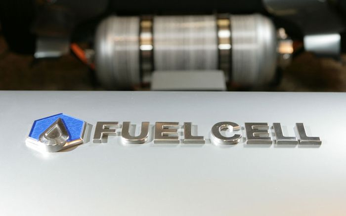 美研究发现,石墨烯氢燃料电池膜可提升电池效率