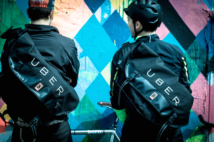 Uber除了快递和外卖,下一个不务正业的服务会什么?