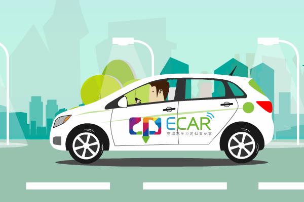 电动车租赁收购第一案:北汽与富士康拟联合收购易卡、车纷享