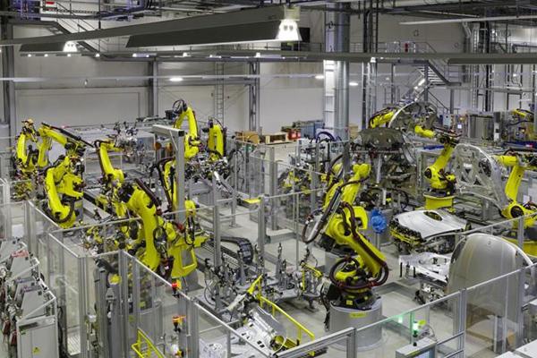 保时捷收购库卡模具业务 加强轻量化生产