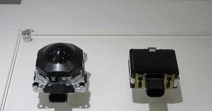 博世开发综合安全系统,利用传感器优化气囊开启时间