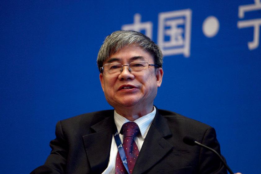 【世界观】物联网导师邬贺铨:工业互联网的魅力