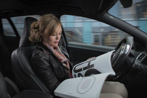 麦肯锡:自动驾驶汽车可减少90%的交通事故