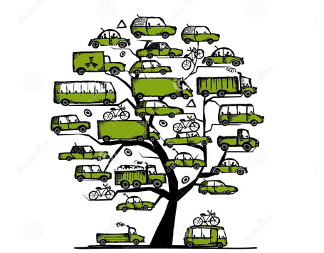 工信部强化绿色监管,汽车业加速驶向绿色制造