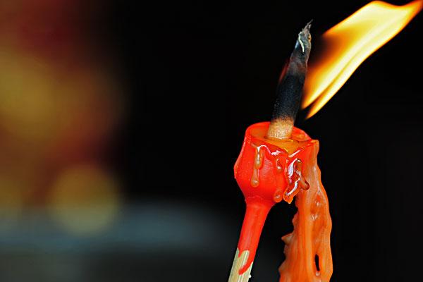 扑灭的火焰:打车软件补贴持续降温