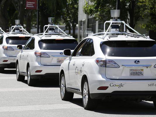 美国推迟无人驾驶车法规,考核安全性