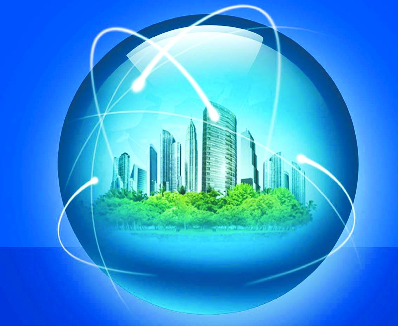 上海智慧城市新三年行动计划发布