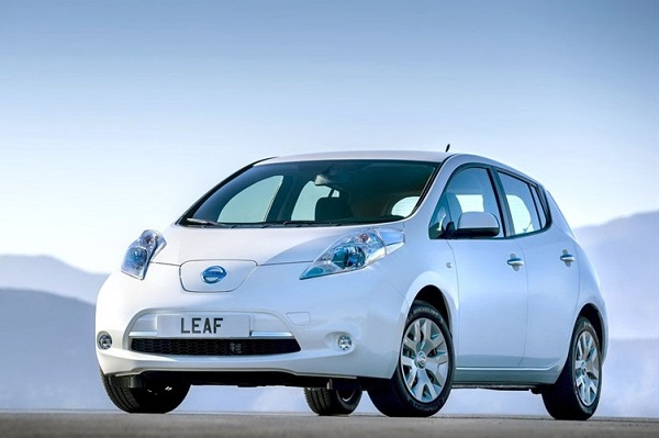 美国6月电动汽车销量再破万,日产聆风独占鳌头
