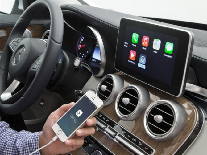 智能汽车的概念,架构,发展现状及趋势