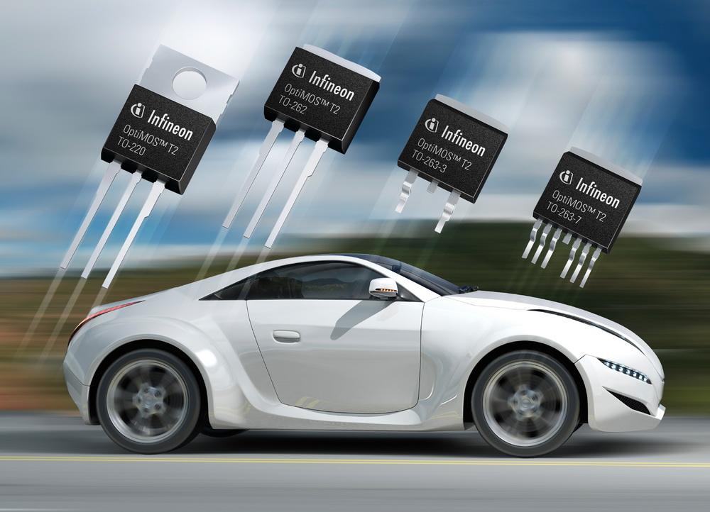 目前,中国汽车电子类集成电路市场,汽车电子类ic市场基本由国外厂商