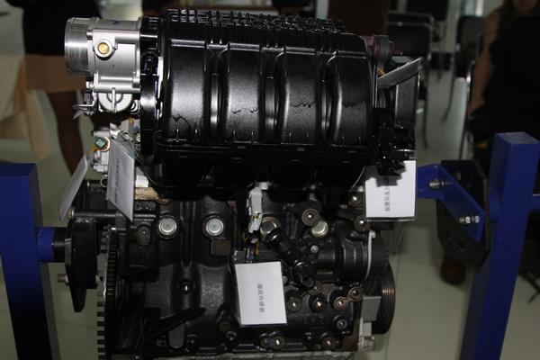 稳重和务实 ,标致新一代408 1.8L CVVT发动机的进化论