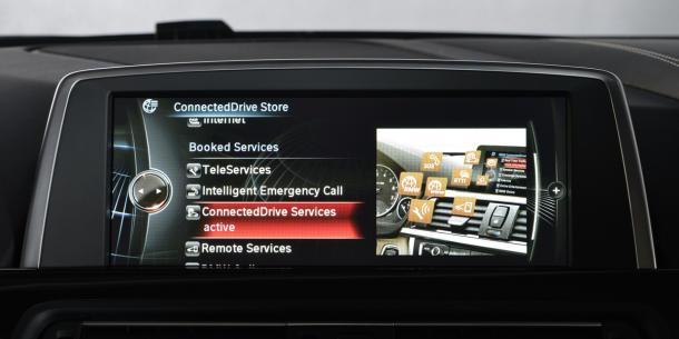 宝马升级互联驾驶服务,兼容Android系统