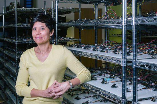 固态锂电池创业公司Sakti3获英国戴森1500万美元投资