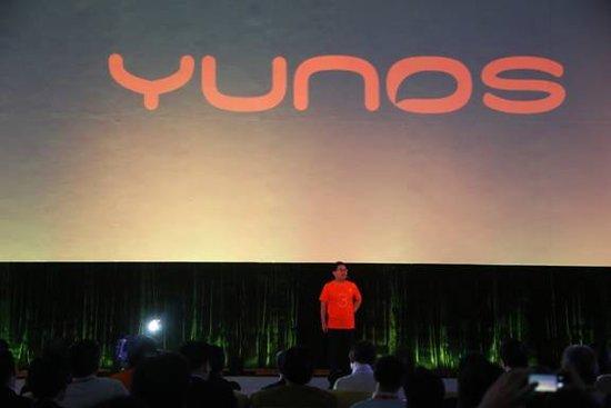 阿里巴巴发布移动操作系统YunOS 3.0
