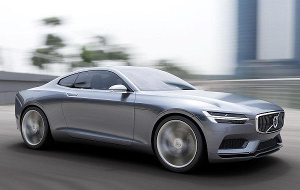 沃尔沃计划推紧凑SUV和电动车,挑战揽胜极光和特斯拉