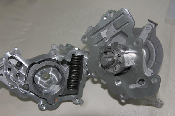 稳重和务实  标致408 EC8发动机的进化论