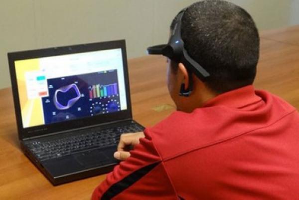 戴尔欲研发可准确判断使用者情绪的头戴式传感器