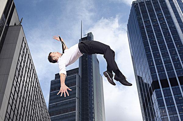 【世界观】互联网创业者失败的18个原因