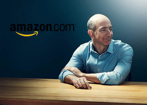 【世界观】亚马逊从车库到高科技公司的崛起之路