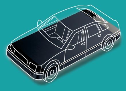 车企打着移动互联网的算盘,各自为战何时一统天下?