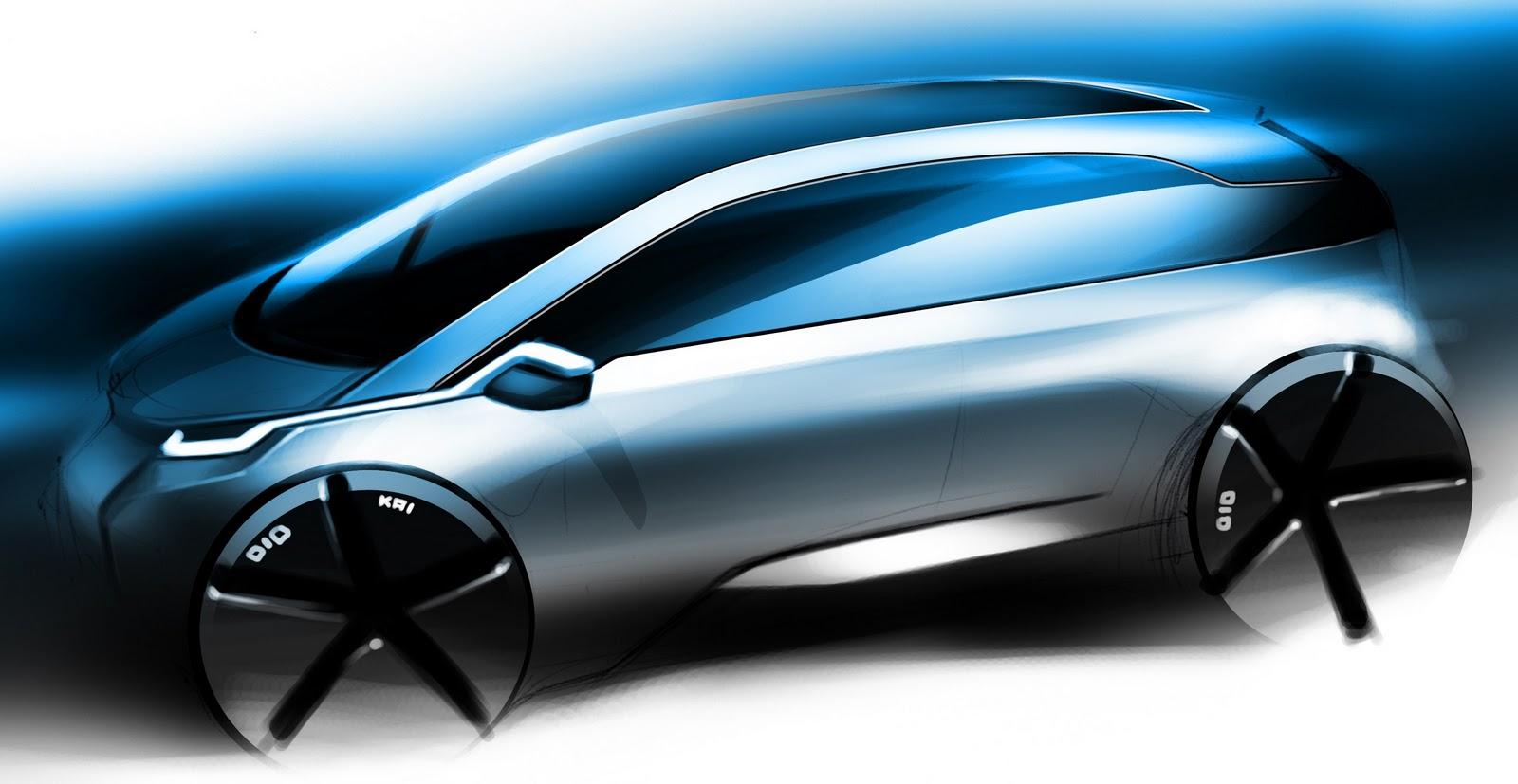 宝马确认将推氢燃料电池车,与丰田合作