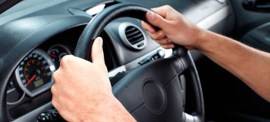 疲劳驾驶有救了:方向盘运动监测技术帮助驾驶员安全上路