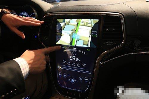 车载电子这些年:显示屏为何一夜爆发