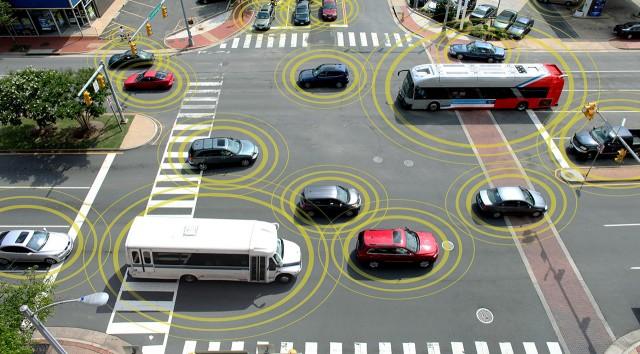 美国新法案,或给车辆V2V通信致命一击